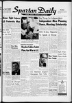 Spartan Daily, February 25, 1959 by San Jose State University, School of Journalism and Mass Communications