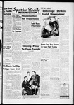 Spartan Daily, February 27, 1959 by San Jose State University, School of Journalism and Mass Communications