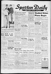 Spartan Daily, March 2, 1959