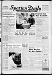 Spartan Daily, March 3, 1959