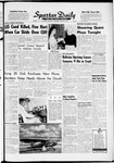 Spartan Daily, March 4, 1959 by San Jose State University, School of Journalism and Mass Communications