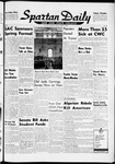 Spartan Daily, March 6, 1959 by San Jose State University, School of Journalism and Mass Communications