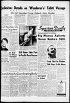 Spartan Daily, April 1, 1959
