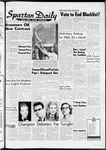 Spartan Daily, April 9, 1959 by San Jose State University, School of Journalism and Mass Communications