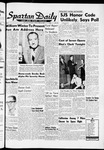 Spartan Daily, April 10, 1959 by San Jose State University, School of Journalism and Mass Communications