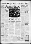 Spartan Daily, April 23, 1959