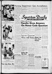 Spartan Daily, April 27, 1959