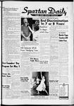Spartan Daily, April 28, 1959