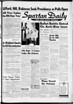 Spartan Daily, April 30, 1959