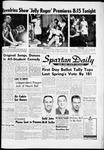 Spartan Daily, May 1, 1959