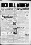 Spartan Daily, May 4, 1959