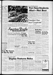 Spartan Daily, May 6, 1959