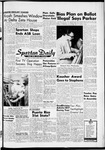 Spartan Daily, May 8, 1959