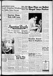 Spartan Daily, May 8, 1959