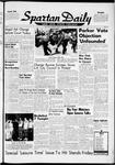 Spartan Daily, May 12, 1959
