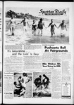 Spartan Daily, May 15, 1959 by San Jose State University, School of Journalism and Mass Communications