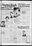 Spartan Daily, May 18, 1959