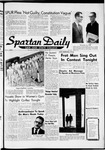 Spartan Daily, May 20, 1959 by San Jose State University, School of Journalism and Mass Communications