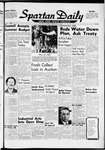 Spartan Daily, May 21, 1959 by San Jose State University, School of Journalism and Mass Communications
