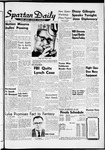 Spartan Daily, May 26, 1959 by San Jose State University, School of Journalism and Mass Communications