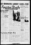 Spartan Daily, June 3, 1959