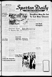 Spartan Daily, September 23, 1959 by San Jose State University, School of Journalism and Mass Communications