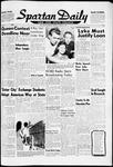 Spartan Daily, October 5, 1959
