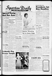 Spartan Daily, October 21, 1959 by San Jose State University, School of Journalism and Mass Communications