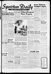 Spartan Daily, October 28, 1959 by San Jose State University, School of Journalism and Mass Communications