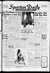 Spartan Daily, November 4, 1959 by San Jose State University, School of Journalism and Mass Communications