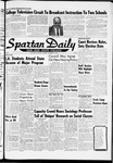Spartan Daily, November 12, 1959 by San Jose State University, School of Journalism and Mass Communications