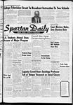 Spartan Daily, November 12, 1959