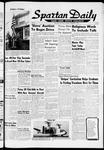 Spartan Daily, November 16, 1959