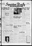 Spartan Daily, November 17, 1959