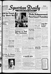 Spartan Daily, November 18, 1959