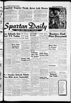 Spartan Daily, November 19, 1959 by San Jose State University, School of Journalism and Mass Communications