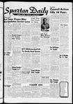 Spartan Daily, December 3, 1959
