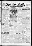 Spartan Daily, December 4, 1959 by San Jose State University, School of Journalism and Mass Communications