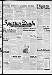 Spartan Daily, December 9, 1959 by San Jose State University, School of Journalism and Mass Communications
