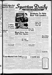 Spartan Daily, December 10, 1959 by San Jose State University, School of Journalism and Mass Communications