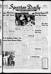 Spartan Daily, December 11, 1959 by San Jose State University, School of Journalism and Mass Communications
