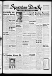 Spartan Daily, December 14, 1959 by San Jose State University, School of Journalism and Mass Communications