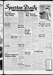 Spartan Daily, December 15, 1959 by San Jose State University, School of Journalism and Mass Communications