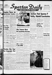 Spartan Daily, December 16, 1959