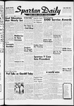 Spartan Daily, December 17, 1959 by San Jose State University, School of Journalism and Mass Communications