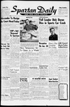 Spartan Daily, January 6, 1960
