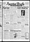 Spartan Daily, January 7, 1960 by San Jose State University, School of Journalism and Mass Communications