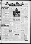 Spartan Daily, January 13, 1960