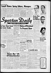 Spartan Daily, January 14, 1960