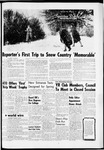 Spartan Daily, January 15, 1960 by San Jose State University, School of Journalism and Mass Communications